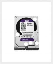HDD Drive WD10PURX 1TB Sata3 5400rpm 64mb Purple - Western Digital, MR2NET Segurança Eletrônica (02)