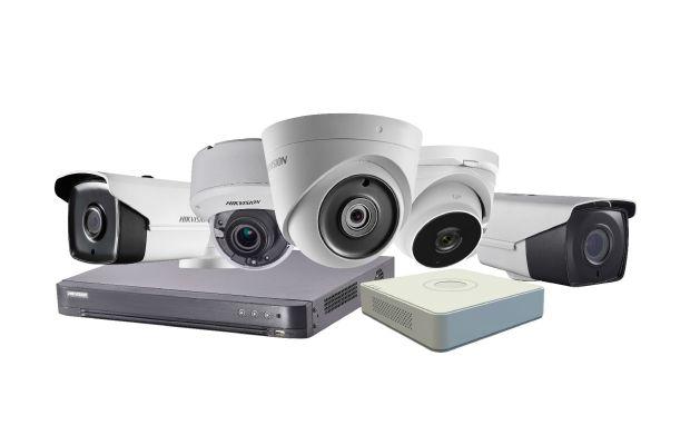 Hikvision Turbo HD 4.0: câmeras 4K para infraestruturas analógicas