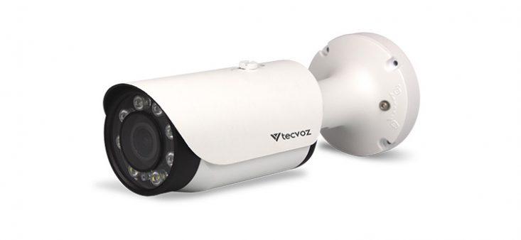 Tecvoz lança nova linha de câmeras inteligentes para monitoramento