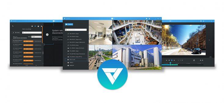 VIVOTEK apresenta nova versão do seu VMS, com experiência de usuário aprimorada